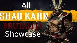 mk11 shao kahn dlc - Free Online Videos Best Movies TV shows - Faceclips