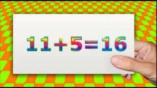 Addition & Subtraction. Math for 2nd & 3rd grade.