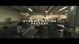 Factory FPV - DYNAMIC MOTION