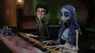 Труп невесты, Tim Burton's Corpse Bride: Piano Duet