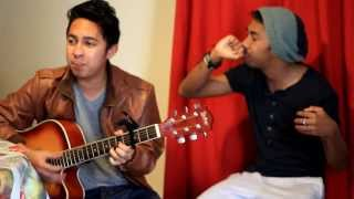 Dreamin Youssoupha cover by Naxy and Jow