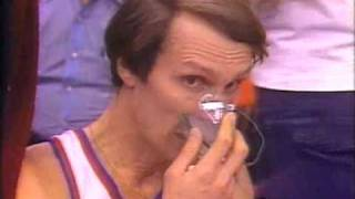 1984 Old-Timers Game Highlights