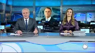 Bolsonaro fala da previdência para forças de segurança municipais