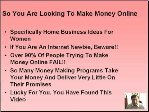 Home Business Ideas For Women - Do You Text? We Have A Job For You