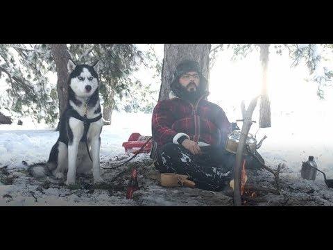 Bushcraft On The Snow,Cucina Trapper,Ringraziamenti e Auguri Iscritti