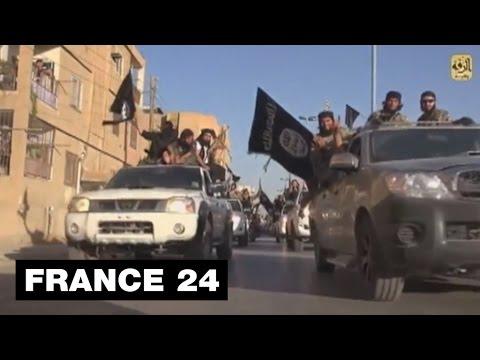 L'État islamique se finance grâce au kidnapping, au racket et à la contrebande