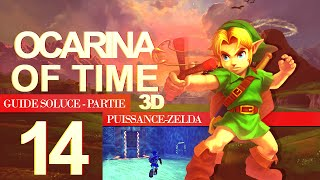 Soluce de Ocarina of Time 3D — Partie 14
