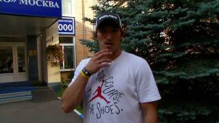 Alex Ovechkin Russia Tour: Part 1