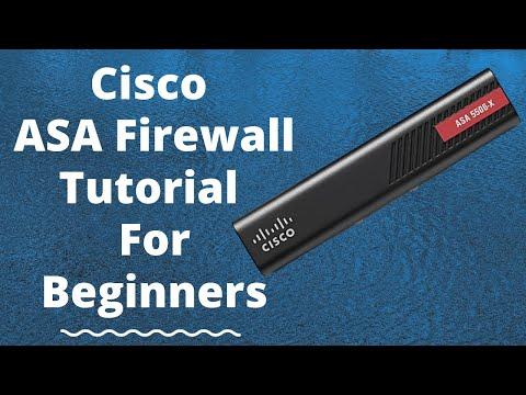 Cisco ASA Firewall Training   ASA Firewall for Beginners in Hindi ...