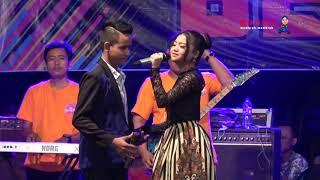 Rahma Anggara FT Harnawa - Semakin Cinta - New Bintang Yenila LIVE Gonang Winong Pati 2018