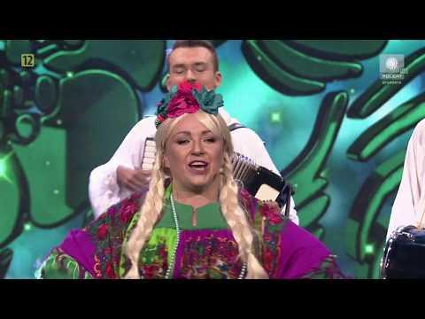 Kabaret na żywo - Śmieszne Last Minute - Kabaret Jurki - ZpiT - Jurcy