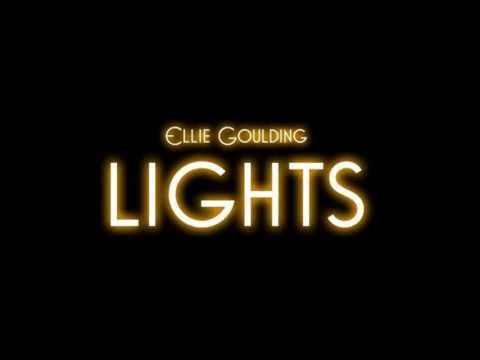 Ellie Goulding - Lights (Boom Bat Remix)