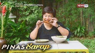 Pinas Sarap: Ano nga ba ang Ketogenic diet?