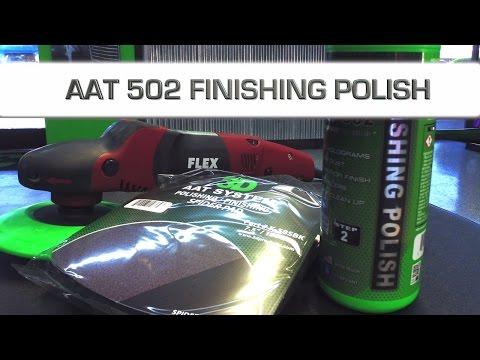 AAT Finishing Polish – poleerimispasta