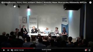 Solutions: Wolność Słowa w Polsce