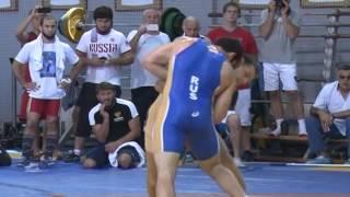 Сегодня в Сочи был объявлен олимпийский состав сборной России по греко-римской борьбе Новости Эфкате