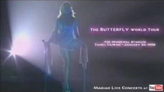 09 Whenever You Call - Mariah Carey (live at Taipei)