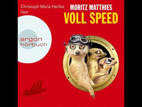 Moritz Matthies - Voll Speed