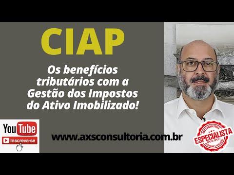 CIAP - Crédito de Impostos do Ativo Imobilizado - Porque sua empresa deve utilizar! Consultoria Empresarial Passivo Bancário Ativo Imobilizado Ativo Fixo