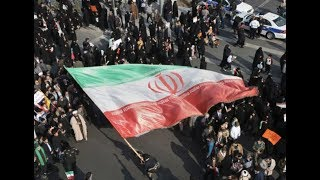 "Breaking: ""Iran On The Brink"" Protest 6 Dead 300 Arrested"
