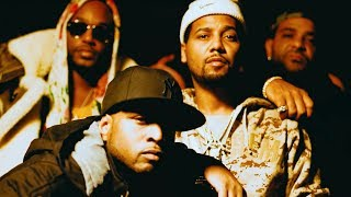 Dipset - Once Upon A Time