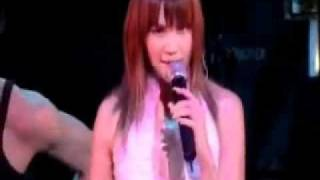 TATA YOUNG - EVERBODY DOESN'T LIVE @ JAPAN TOUR 2005
