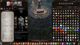 Divinity Original Sin Enhanced Edition Shadowblade Build