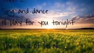 Dave Matthews - Dancing Nancies (w/ lyrics)