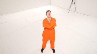 I Spent 24 Hours Straight In Insane Asylum