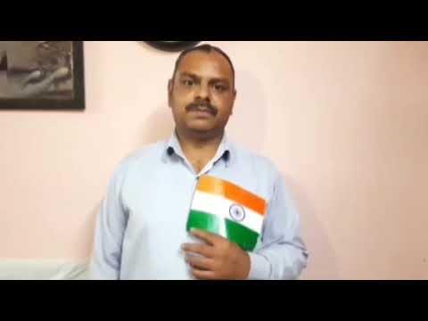 टुटू के पार्षद विवेक शर्मा ने कहा कि 15 अगस्त को हर घर में तिरंगा लहराया जाएगा।