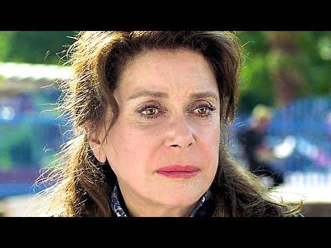 L'ADIEU À LA NUIT Bande Annonce (2019) Catherine Deneuve, Film Français