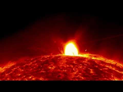 NEWS! SCOPERTO IL GEMELLO DEL NOSTRO SOLE - HD186302