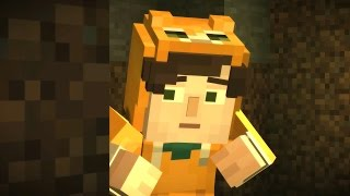 Minecraft: Story Mode - Stampy Admits The Truth (28) by Stampy