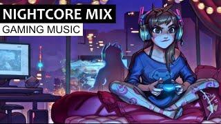 NIGHTCORE EDM MIX 2019 – Best Dance House Gaming Music