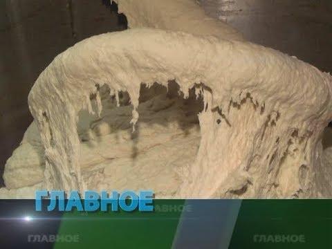Шурышкарцам официально запретили выходить на лёд.