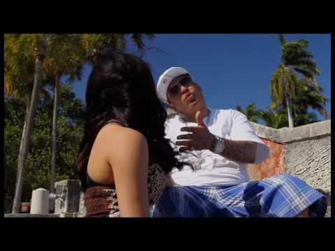 "Playboy Burg Brigante f. La Soul in ""SMILE"".  Directed by Exile Ramirez"