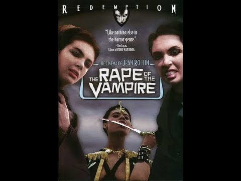 Week 224: D Bourgie86 reviews The Rape of the Vampire (1968)