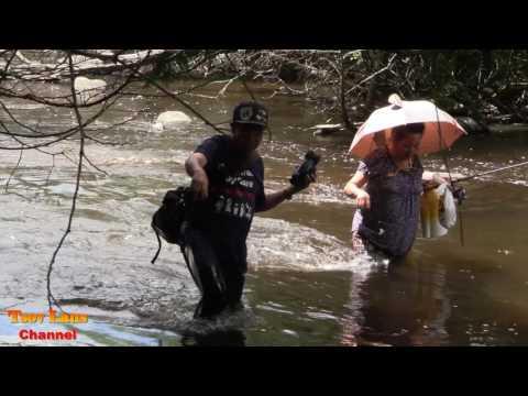 Hmong American's Go Fishing 2017 Pt 1