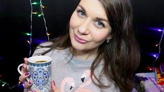 АСМР перед сном 😴💤 Шепот, Релакс, Сказочка / ASMR Russian Whisper