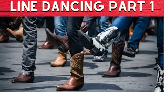 How to Do the Wobble | Line Dancing Philippines Style Part 1 - Howcast