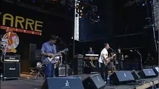 Joe Strummer And The Mescaleros [Rock The Casbah Live 1999] HD