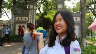 Phố phường Hà Nội