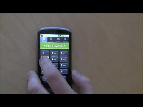 Rebtel Makes Free International Android-to-Android Calls