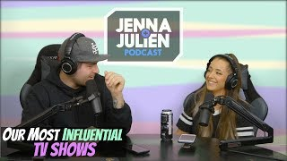Podcast #220 - Our Most Influential TV Shows
