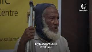 Foizur's story – The Power of Regular Giving | #SaySalam | Salam Charity