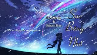 [COVER LỜI VIỆT] 小流星 Sao Băng Nhỏ-by Lam Min Ho Ft Sakura Shan (OST Bạn Học 200 Triệu Tuổi)