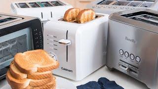 TOP 5 Best Toaster to Buy in 2020