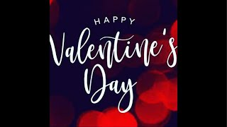 Happy Valentines Day from Matty Rants - Let's Chat
