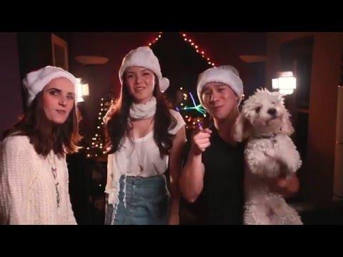 Winter Wonderland (Feat. Jason Chen & Ana Free)