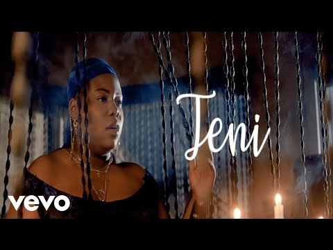 [VIDEO] Teni – Power Rangers